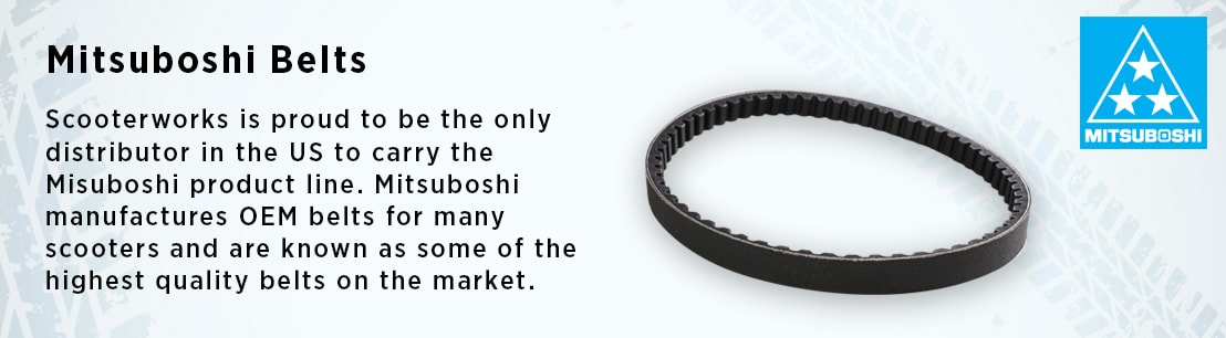 Mitsuboshi Belts