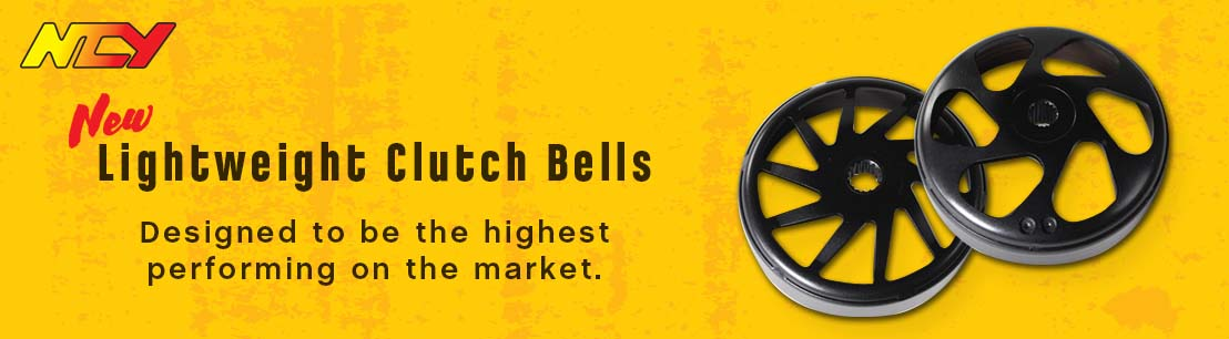 NCY Clutch Bells